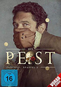 Die Pest - Staffel 2 DVD