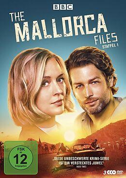 The Mallorca Files - Staffel 01 DVD