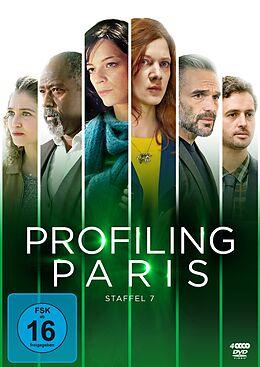 Profiling Paris - Staffel 07 DVD