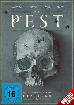 Die Pest - Staffel 1+2 / Limited Edition DVD