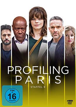 Profiling Paris - Staffel 09 DVD