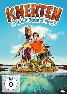 Knerten und die Seeschlange DVD