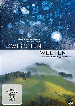 Zwischenwelten - Unterschiedliche Wege des Heilens DVD