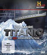 100 Jahre Titanic - Die 3D-Dokumentation [Version allemande]