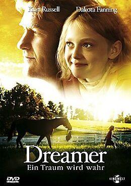 Dreamer - Ein Traum wird wahr DVD