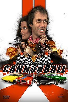 Cannonball DVD