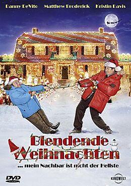 Blendende Weihnachten DVD