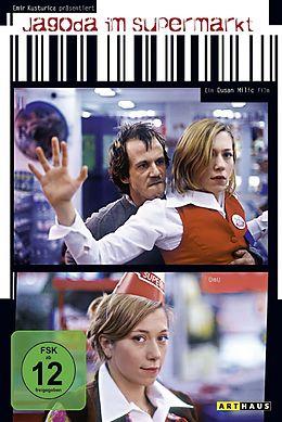 Jagoda im Supermarkt DVD