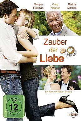 Zauber der Liebe DVD