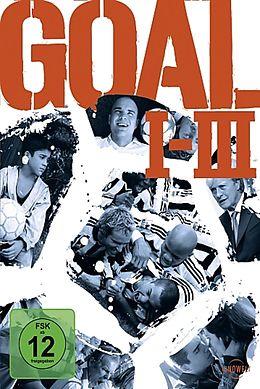 Goal 1-3 - Edition DVD