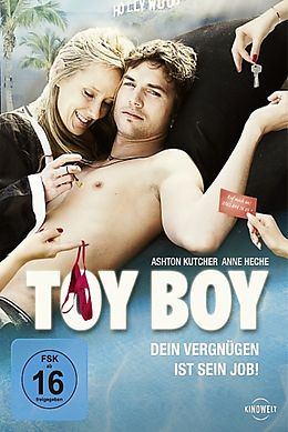Toy Boy DVD