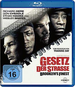 Gesetz Der Strasse - Brooklyn's Finest Blu-ray