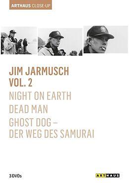 Jim Jarmusch DVD