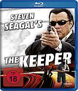 Steven Seagals' The Keeper