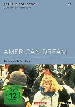 American Dream DVD