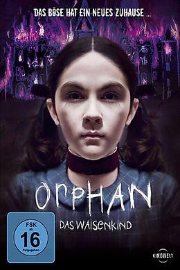 Orphan - Das Waisenkind DVD