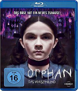 Orphan - Das Waisenkind Blu-ray