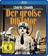 Charlie Chaplin - Der Grosse Diktator [Versione tedesca]