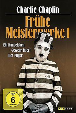 Charlie Chaplin - Frühe Meisterwerke 1 DVD