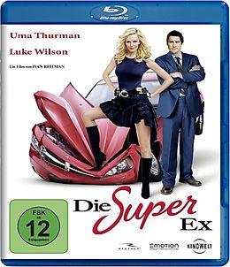 Die Super Ex Blu-ray