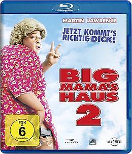 Big Mama's Haus 2 Blu-ray