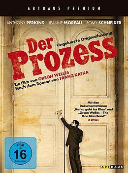 Der Prozess DVD
