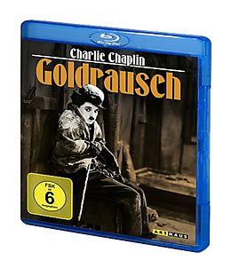Charlie Chaplin - Goldrausch Blu-ray