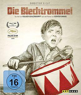 Die Blechtrommel - Director's Cut Blu-ray