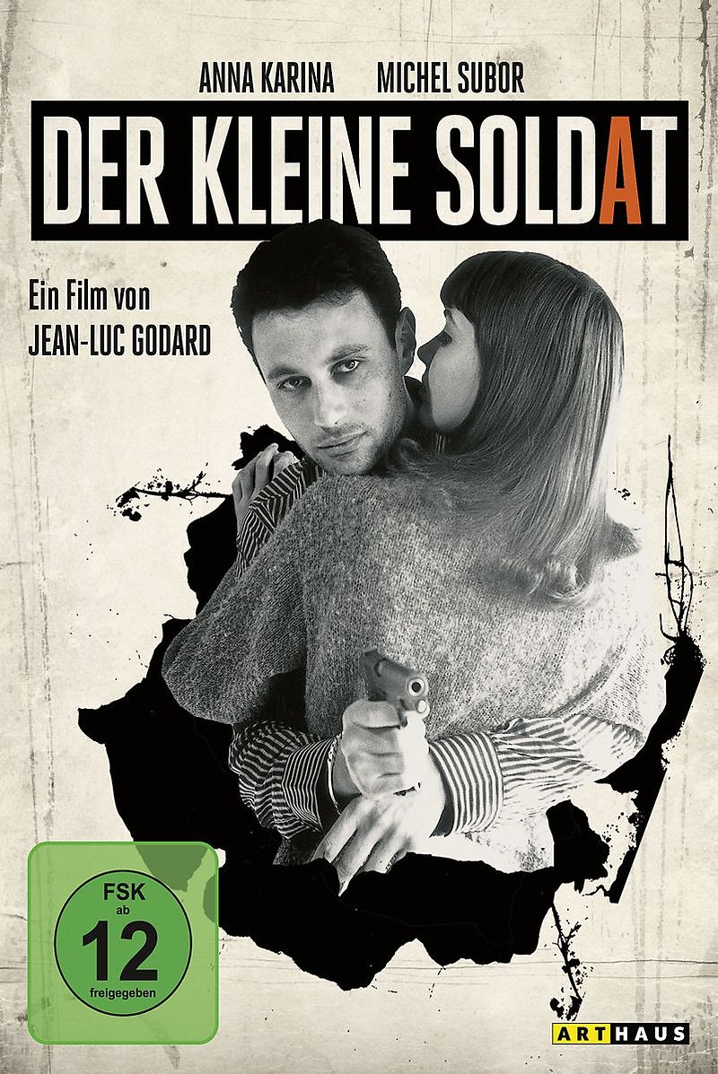 Der kleine Soldat [Version allemande]