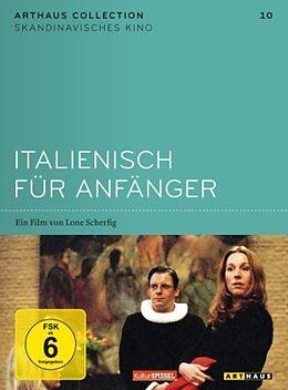 Italienisch für Anfänger DVD