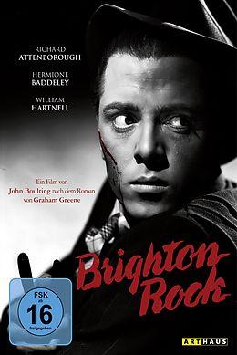 Brighton Rock DVD