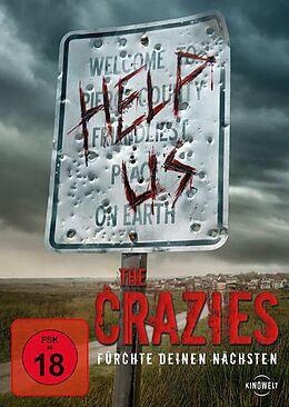 The Crazies - Fürchte deinen Nächsten DVD