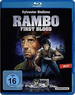 Rambo - First Blood - Uncut