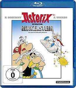 AsteriX - Operation Hinkelstein Blu-ray
