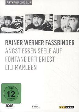 Rainer Werner Fassbinder DVD
