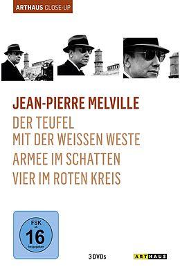 Jean-Pierre Melville DVD