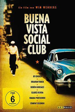 Buena Vista Social Club DVD