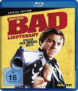 Bad Lieutenant - Special Edition Blu-ray