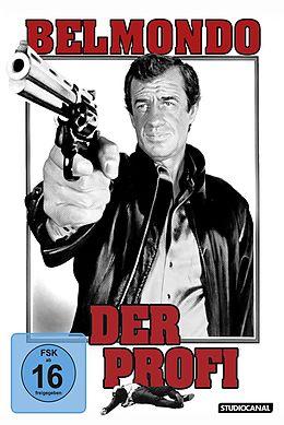 Der Profi [Versione tedesca]