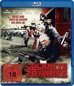 Cockneys Vs. Zombies Blu-ray