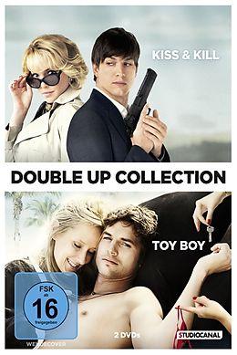 Kiss & Kill & Toy Boy DVD