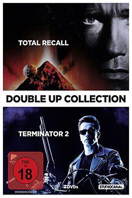 Terminator 2 - Tag der Abrechnung & Total Recall DVD