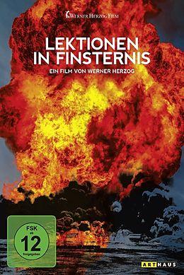 Lektionen in Finsternis DVD