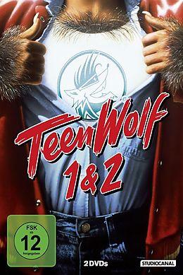 Teen Wolf & Teen Wolf 2 DVD