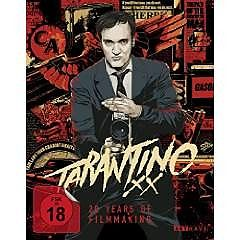 Tarantino XX - 20 Years of Filmmaking [Versione tedesca]