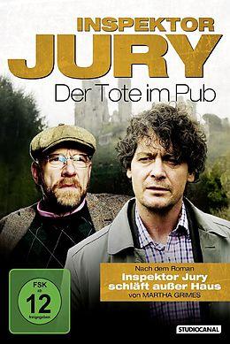 Inspektor Jury - Der Tote im Pub DVD
