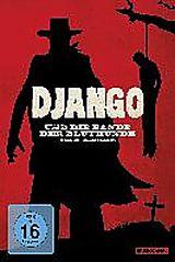 Django und die Bande der Bluthunde [Versione tedesca]