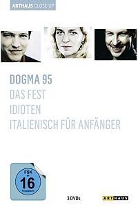 Dogma 95 DVD