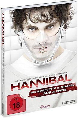 Hannibal - Staffel 02 DVD