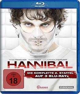 Hannibal - 2. Staffel Blu-ray